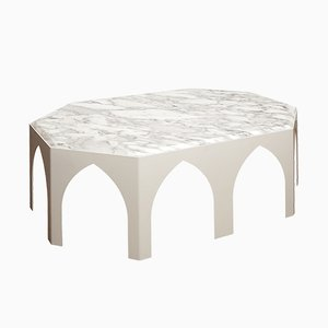 Huveaune Coffee Table par Yoan Claveau De Lima for LES CHOSES EDITION
