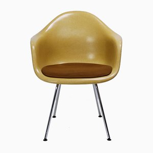 Fauteuil DAX par Charles & Ray Eames pour Vitra, 1960s