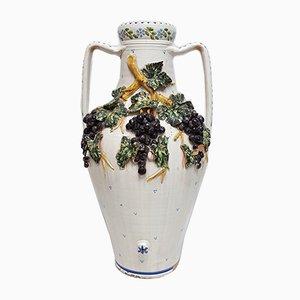Brocca in ceramica, anni '60