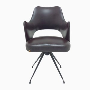 Chaise de Bureau par Osvaldo Borsani pour Atelier Borsani Varedo, 1960s