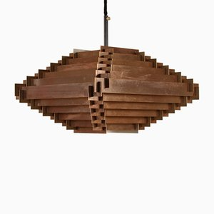 Pendant Light by Hans-Agne Jakobsen, 1970s