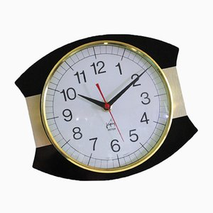 Vintage Uhr von Flash