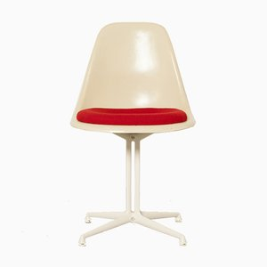 Vintage La Fonda Beistellstuhl von Charles & Ray Eames für Herman Miller
