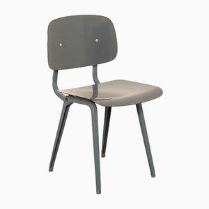 Vintage Revolt Chair von Friso Kramer für Ahrend De Cirkel
