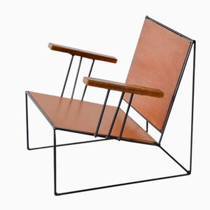 Prototype Lounge Chair, 1950s