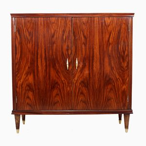 Mid-Century Rosewood Cabinet, 1960s