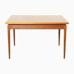 Vintage Extendable Dining Table from Pastoe