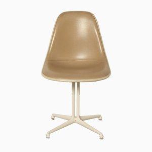 La Fonda Beistellstuhl von Charles & Ray Eames für Herman Miller, 1960er