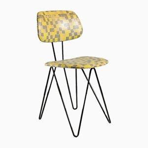 Chaise SM01 par Cees Braakman pour Pastoe, 1954
