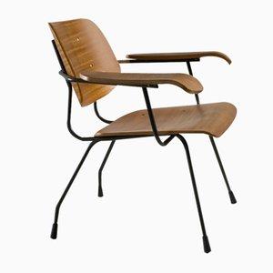 Vintage Modell 8000 Stuhl von Tjerk Reijenga für Pilastro