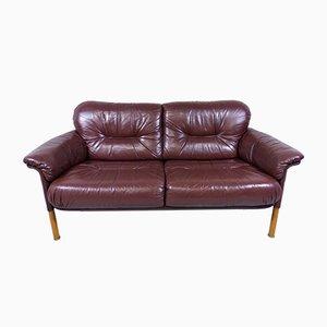 Sofa von Hans Olsen, 1960er