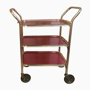 English Bar Cart from Carefree, 1960s