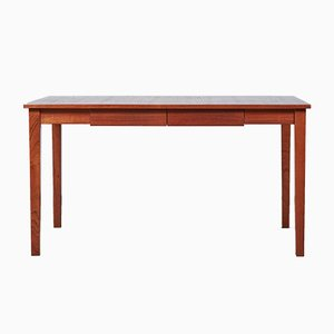 Teak Dining Table by Kaj Winding, 1960s
