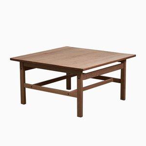 Table Basse par Kurt Østervig pour KP Møbler