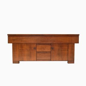 Torbecchia Sideboard by Giovanni Michelucci for Poltronova, 1964