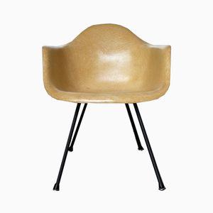LAX Armlehnstuhl von Charles & Ray Eames für Zenith Plastics, 1950er