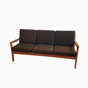 Canapé Senator Vintage par Ole Wanscher pour Cado