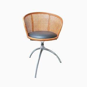 Vintage Young Lady Stuhl von Paolo Rizzatto für Alias