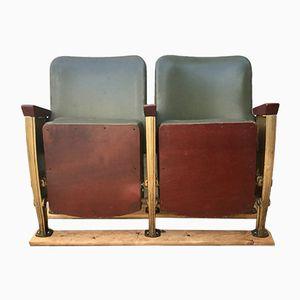 Sedute da cinema vintage