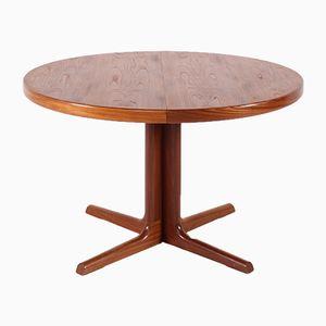 Ausziehbarer Tisch aus Teak von Farstrup Møbler, 1970er