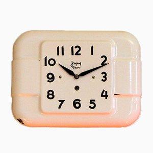 Vintage Uhr von Japy