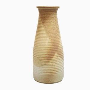 Mid-Century Italian Vase by Franco Bucci for Laboratorio Pesaro, 1970s