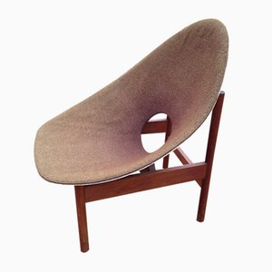 Danish Lounge Chair, 1960s