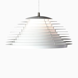 Lámpara de techo Hekla de J. Olafsson para Fog & Morup, años 60