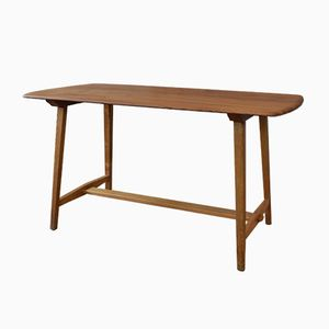 Dinning Table by Lucian Ercolani for Ercol, 1950s