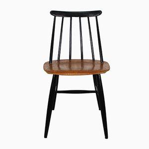 Fanett T55 Chair by Ilmari Tapiovaara for Edsbyverken, 1950s