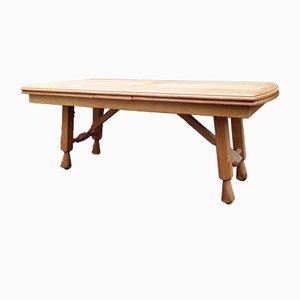 Table Petronille Vintage par Guillerme et Chambron pour Votre Maison