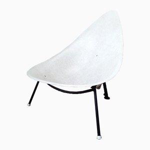 Vintage Merat Side Chair