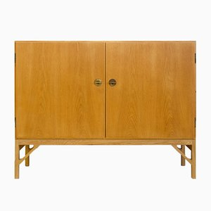 Model 232 China Sideboard by Børge Mogensen, 1960s
