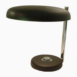 Oslo Table Lamp by Heinz Pfaender for Hillebrand, 1962