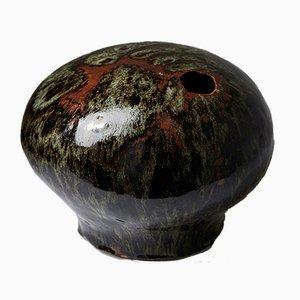 Vase von Erik Plöen, 1960er