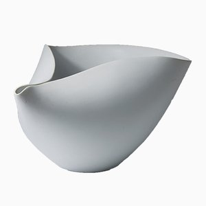 Veckla Bowl by Stig Lindberg for Gustavsberg, 1950s