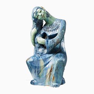 Escultura de Hassan Heshmat, años 60