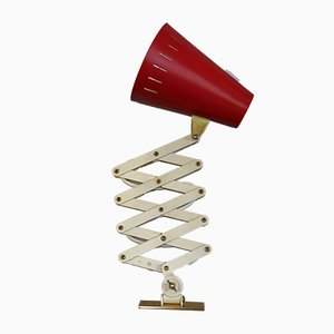 Lampe Ciseaux de SIS, 1960s