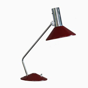 Mid-Century Table Lamp from Helo Leuchten