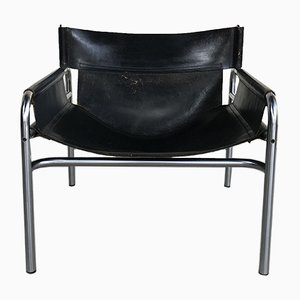 Mid-Century Model 250 Lounge Chair by Walter Antonis for 't Spectrum