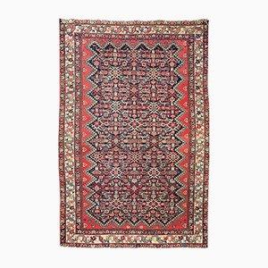 Antique Ferahan Rug