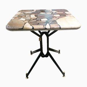 Table Mid-Century, Italie