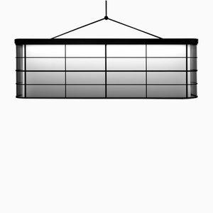 Lampe à Suspension Palazzo par Federico Peri pour Editions Milano