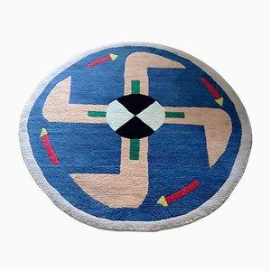 NDP39 Carpet by Nathalie du Pasquier for Post Design, 2005