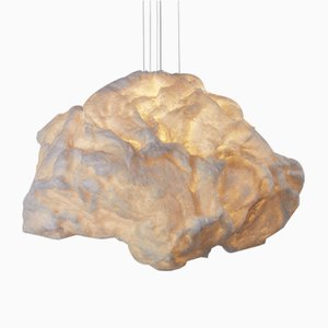 Storm Lights Pendant by Johannes Hemann