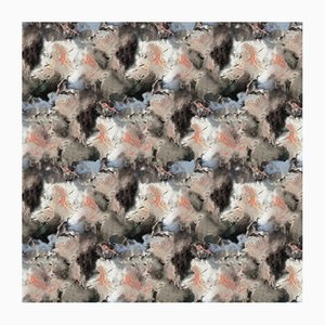 Cloudbusting Wall Covering by 17 Patterns