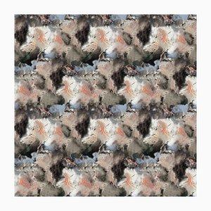 Papier Peint Cloudbusting par 17 Patterns