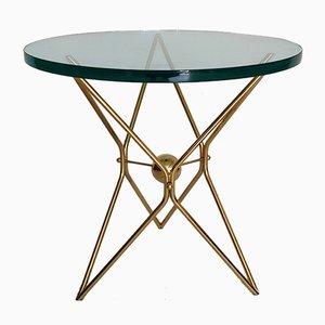 Table Basse Atomic Vintage, Italie
