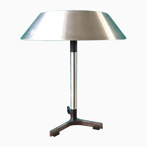President Desk Lamp by Johannes Hammerborg for Fog & Mørup, 1960s