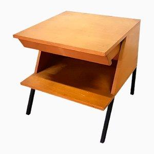 Tavolino Mid-Century con cassetto di Trefac